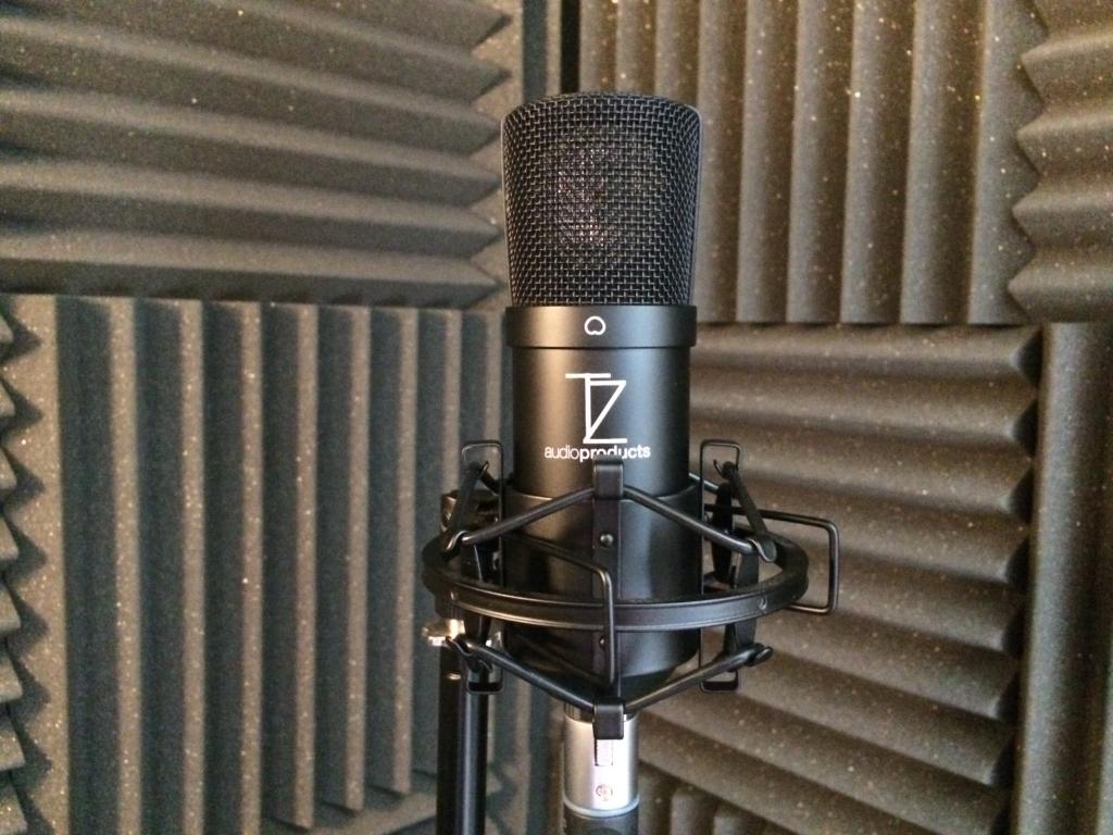 Stellar X2 Large Diaphragm Cardioid Condenser Microphone