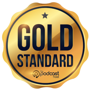 The Podcast Host Gold Standard